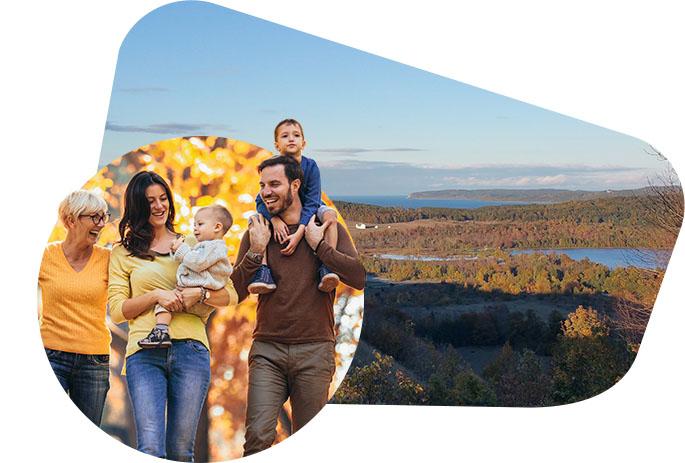 northern michigan individual insurance benefits